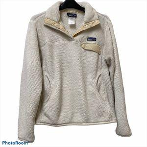 Pantagonia Synchilla Pullover Fleece Jacket